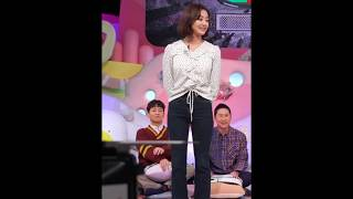 Twice jihyo Dancing to yes or yes in Hello counselor