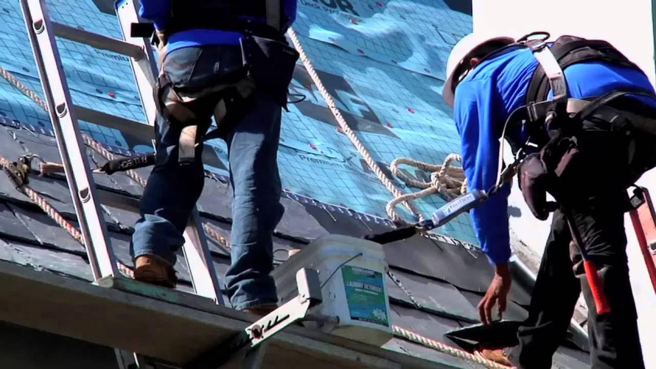 Jobe Roofing Company