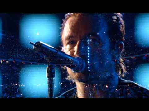 U2 - Episode I: Miss Sarajevo (Live in Milano 2005 Vertigo Tour)