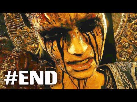RESIDENT EVIL 8 VILLAGE #8 END: BỘ MẶT THẬT CỦA MẸ MIRANDA !!! Hóa ra mụ là thủy tổ của game này !??