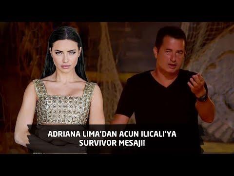 Survivor 2018 | 7. Bölüm | Adriana...