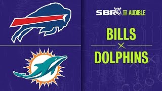 Bills vs Dolphins Preview Week 11   Free NFL Predictions & Betting Odds