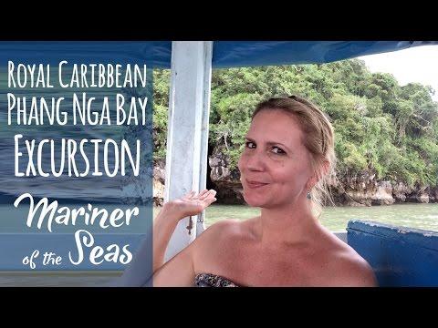 Royal Caribbean Mariner of the Seas Phang Nga Bay Phuket Excursion | Asia Luxury Travel Blog