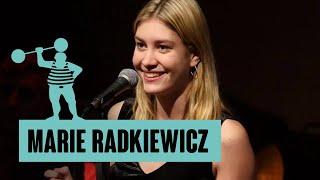 Marie Radkiewicz – Schaut