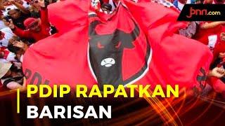 Reaksi Puan Maharani Usai Bendera PDIP Dibakar - JPNN.com