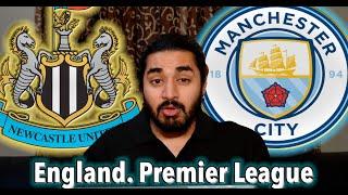 Betting School    Prediction On 30 November    Newcastle United Vs Manchester City    Football