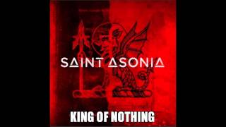 Saint Asonia- king of nothing