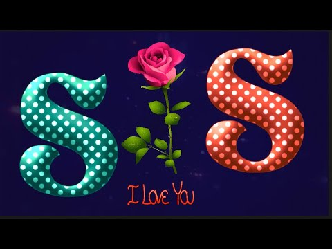 Flowers Profile Picture Wallpapers Images Letter S Dp Photos Love WhatsApp Status