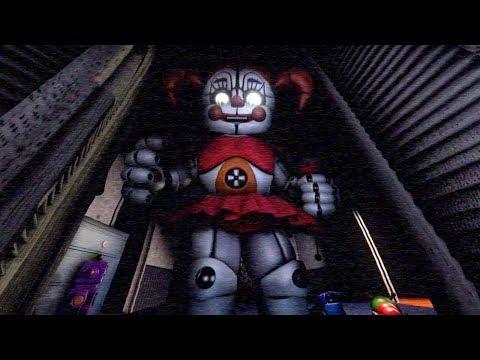 Nuevo Gameplay Five Nights At Freddy'S Vr ( 7 ) Help Wanted! Llamada De Telefono Y Mas