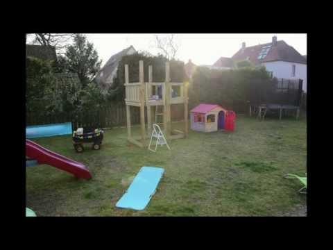 Fatmoose Klettergerüst Clever Climber : Klettergerüst fatmoose youtube