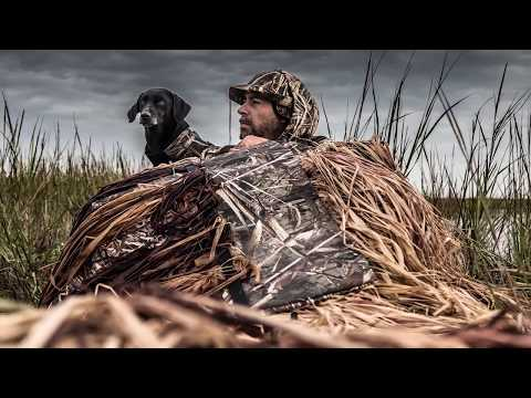 ICast 2019: YakGear Ambush Kayak Hunting Blind