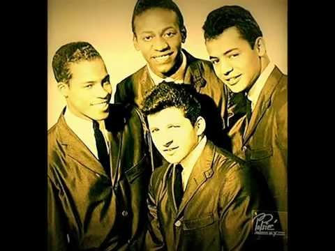 THE CRESTS - ''TROUBLE IN PARADISE''  (1960)