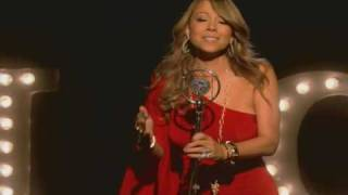 Mariah Carey - Love Story -Acoustic Performance MTV
