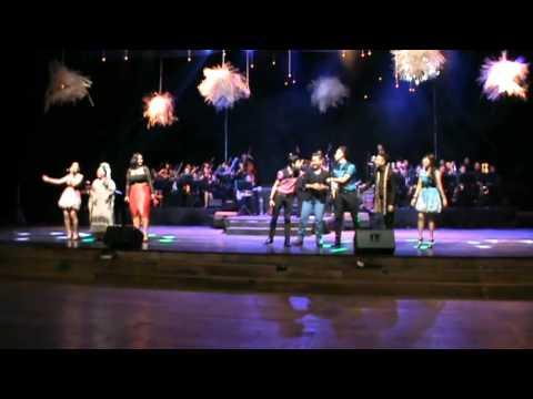 Yogyakarta - Saraswati Orchestra