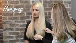 New Russian Hair Video - World's No1 Extensions Brand