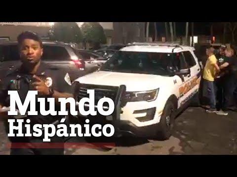 Operativo De ICE Deja A Dos Hispanos Arrestados