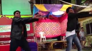 kukkad kamaal da dance | lucky tu lucky me dance performance | Choreographed by Mohnish Rathod