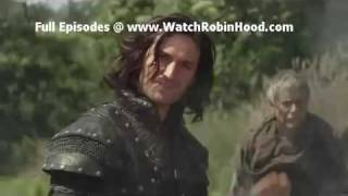 Robin Hood Season 3 Episode 6 PART 3 OF 5 Do You Love Me? And In HD