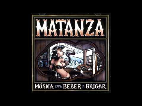 Matanza - Busted (Instrumental)