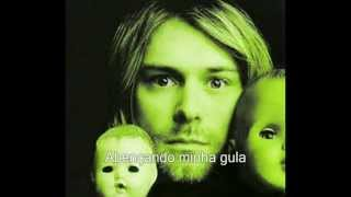 Nirvana- If You Must LEGENDADO