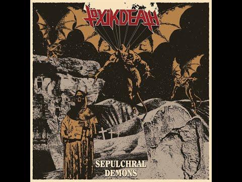 Töxik Death - Sadistic Sorcery