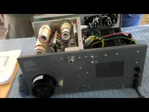 K5EF 2500L Broadband Amp
