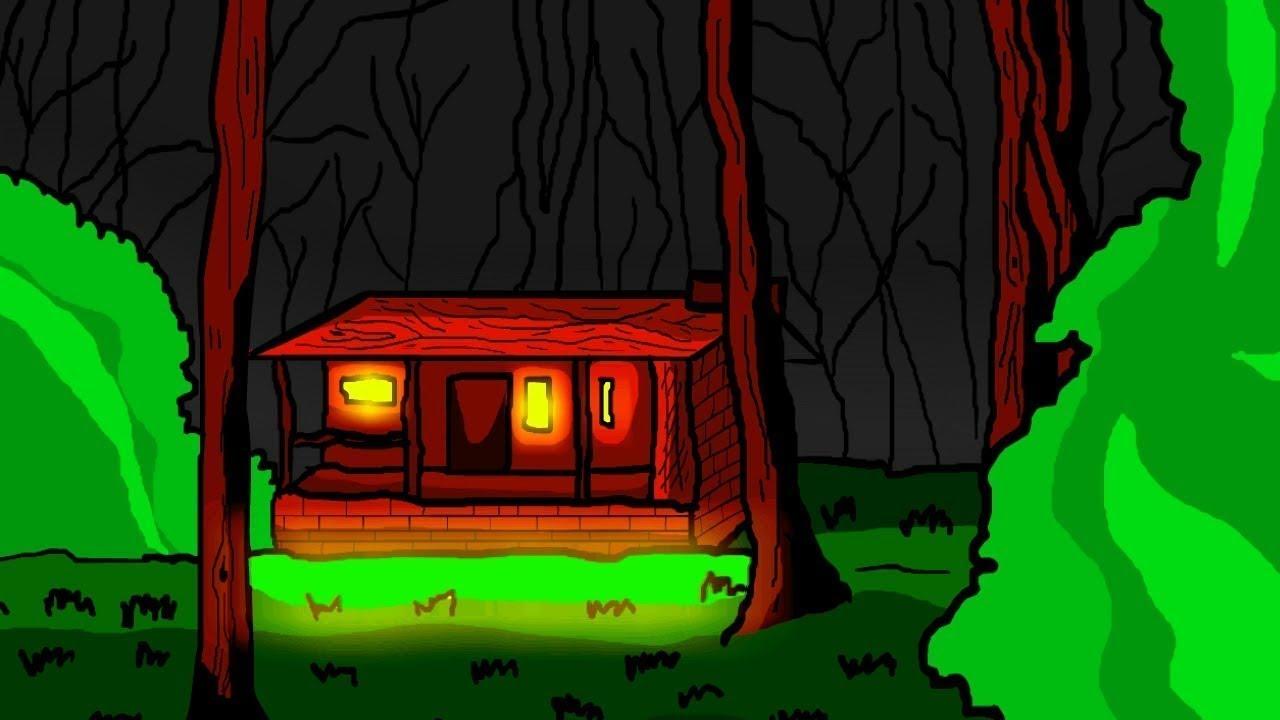 Youtube Video Statistics For Weird Creepy Hiking Horror Story Animated Creepypasta Noxinfluencer Best llama arts animated horror stories! noxinfluencer