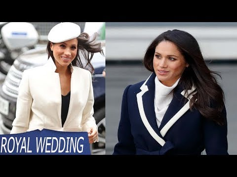 How much money Meghan pays for her royal wardrobe