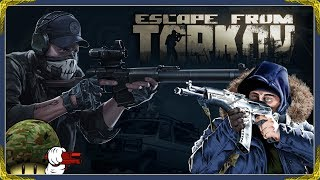 🔫 ESCAPE FROM TARKOV 🔪 ...