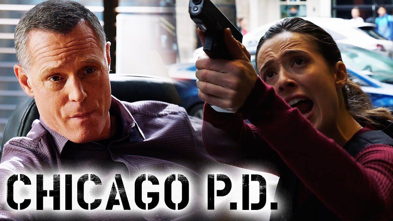 Download Burgess Shares P.D.'s Secrets   Chicago P.D.