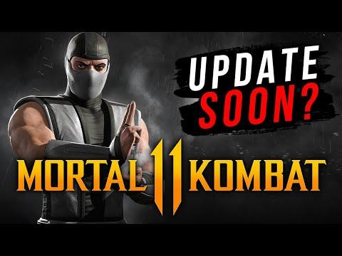 Mortal Kombat 11 - Are More Voice Actors Recording for Kombat Pack 3 DLC?  