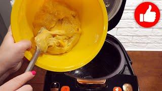 Я готова печь его каждый день Бесподобный медовый пирог в мультиварке Очень нежный вкусно