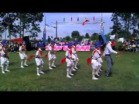 Thiếu Nhi Đội 7 -  Xã Thiệu vân - TP Thanh Hóa