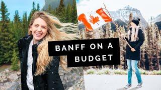 BANFF Travel Guide: Budget Tips | Little Grey Box