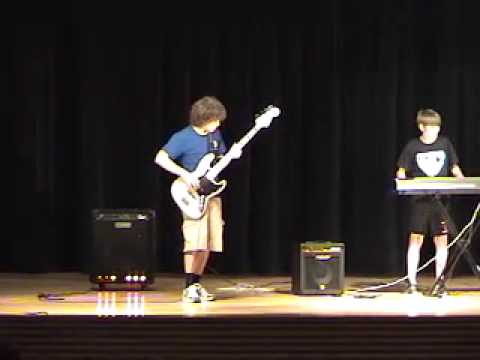 Soul Sacrifice Hanover High School Talent Show