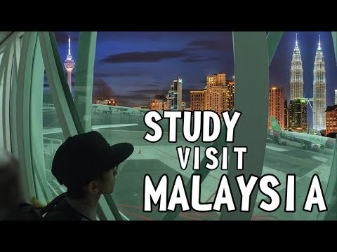 Study Visit MALAYSIA - Official Trailer