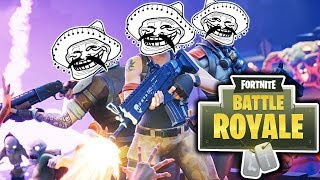 | FORTNITE BATTLE ROYALE| LOGGING IN TO CRACKED FORTNITE ACCOUNTS| FORTNITE AND CORRIDOS