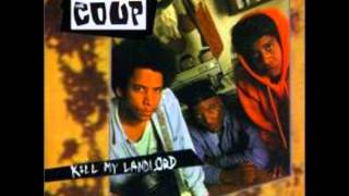 Kill My Landlord[1993] - The Coup