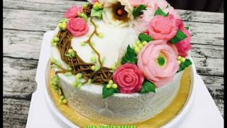Lien Nguyen Bakery - Rau Câu 4D - 0120-768-1023