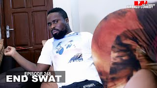 END SWAT SIRBALO COMEDY EPISODE 245