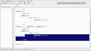 C++ Dersleri 40 www.otobusbileti.gen.tr/ online otobüs bileti al