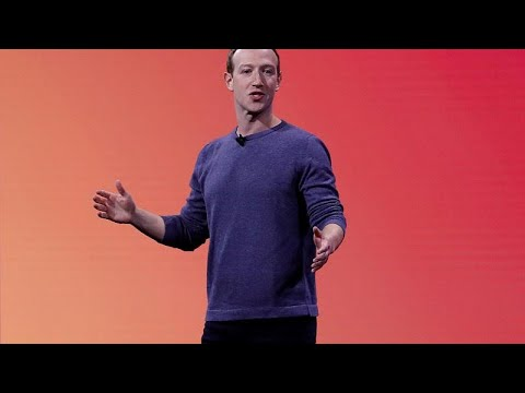 محاولات حكومية لحث فيسبوك على عدم تشفير الرسائل بحجة الإرهاب واستغلال الأطفال…