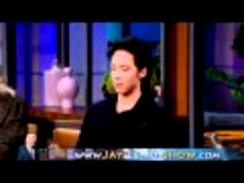 Watch Johnny Weir The Tonight Show with Jay Leno 03 22 2010 also Charles Barkley (Part 1) from YouTube · Duration:  9 minutes 43 seconds