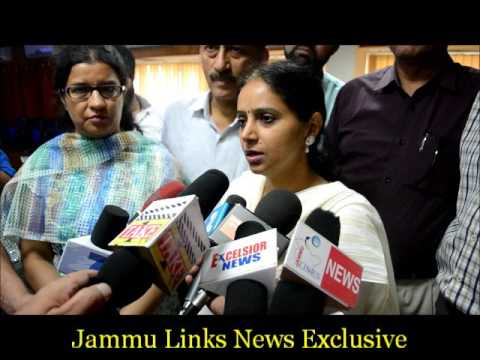 JMC launches Solid Resource Management Project in Jammu city
