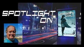 Spotlight on Jordan's World