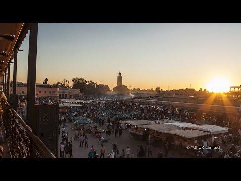 Explore Morocco – From Marrakech To Agadir | First Choice Holidays