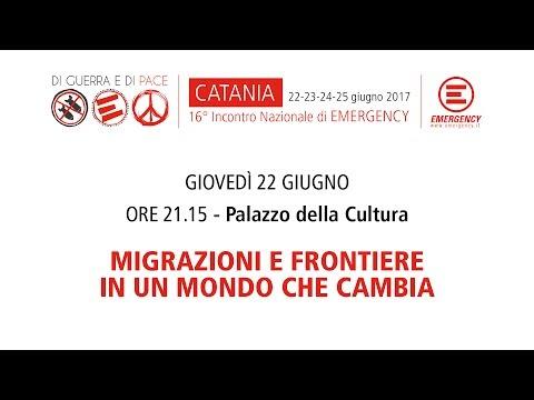 Migrazioni e frontiere in un mondo che cambia #diguerraedipace