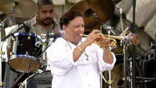 Arturo Sandoval - Full Concert - 08/16/9...
