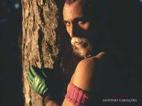 Antonio Variacoes - Cancao Do Engate