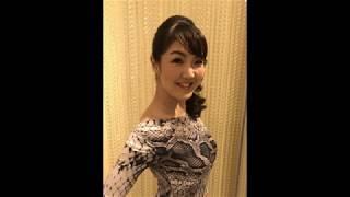 ゲスト 表情筋を鍛えるフェイスエクササイズ講師 荒牧美代子さん 木山インタビュー thumbnail